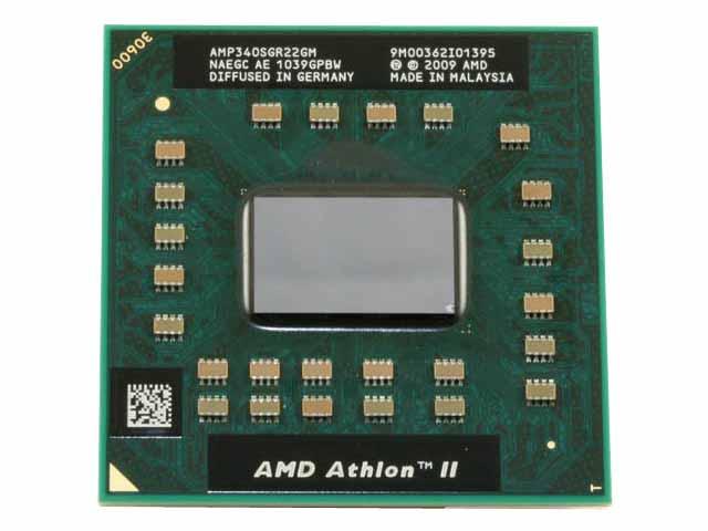 2.2GHz, 2 x 512 KB, NIL, Dual-Core