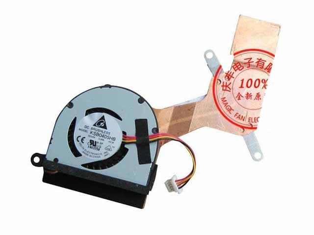 DC5V 0.44A, Heatsink fan