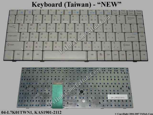 how to change keyboard language asus k555l