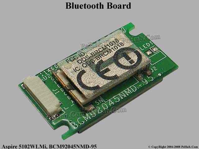 Bluetooth Board