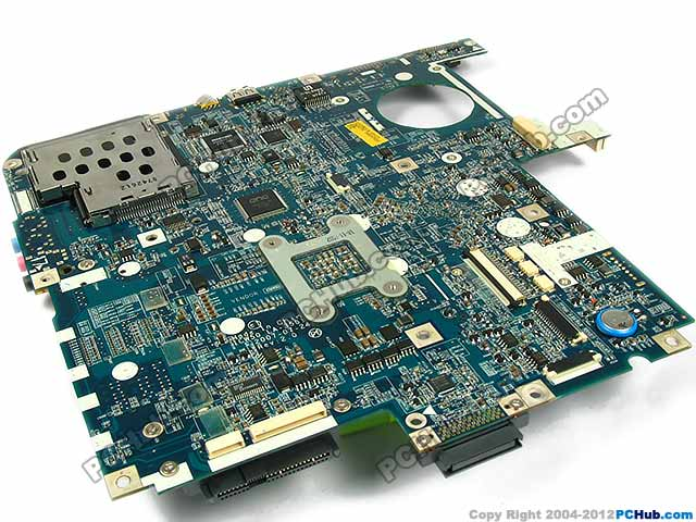 Acer Aspire 5520 Series Main Board  Motherboard  431474bol06  Icw50  La
