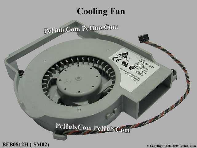 fan control imac g5
