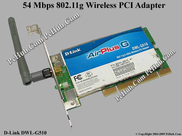 DWL G510 PCI DRIVER FOR WINDOWS 8