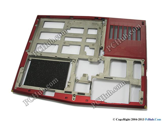Dell Alienware M11x R3 MainBoard - Bottom Casing DP/N: TDPH7 0TDPH7