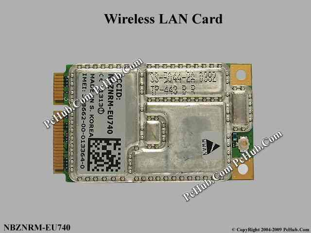 3G HSDPA WWAN Mini-PCI Express Mini Card