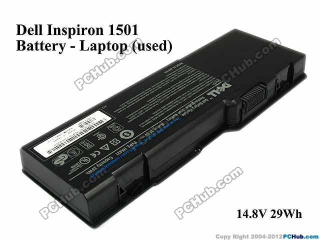 DELL INSPIRON 1501 BATTERY WINDOWS XP DRIVER DOWNLOAD