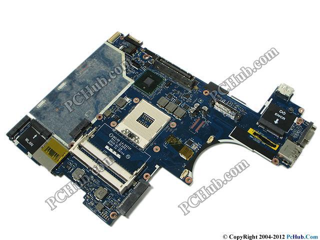 Dell Latitude E6410 Main Board Motherboard Ncl00 La 5471p