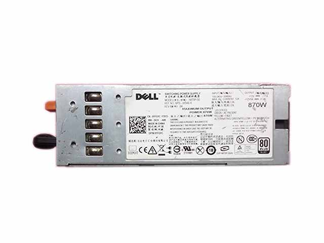 Dell Poweredge R710 Power Supply