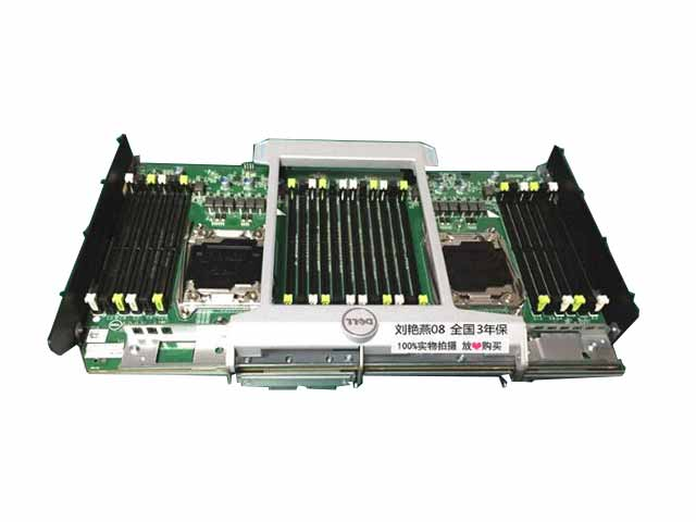 Dell PowerEdge R830 Server - Ethernet Card XTM13