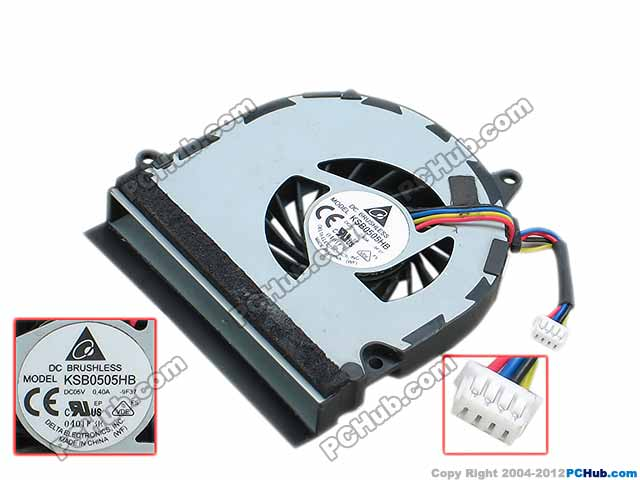 Electronic Cooling Fans : Delta electronics ksb hb cooling fan f