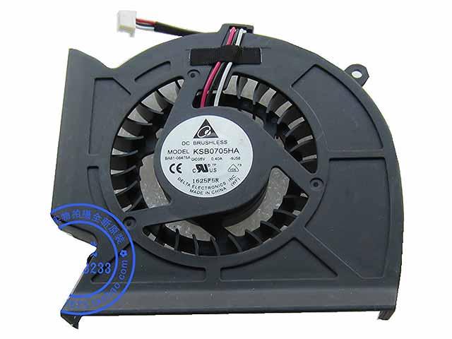 Electronic Cooling Fans : Delta electronics ksb ha cooling fan j