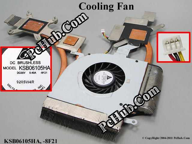 Heatsink For CPU
