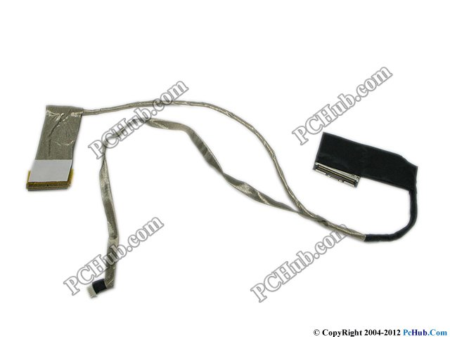 HP-Pavilion-G4-1000-series-LCD-Cable-14-DD0R12LC050-b ...
