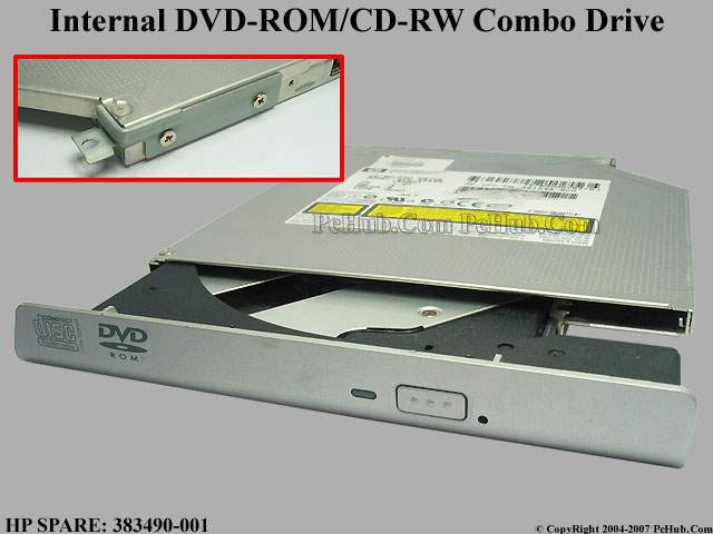 HP DV4000 CD-ROM WINDOWS XP DRIVER DOWNLOAD