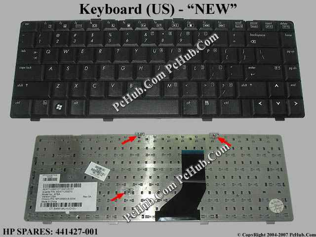 DV6500 KEYBOARD DRIVER FOR PC