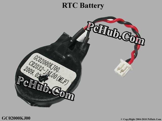 RTC Battery
