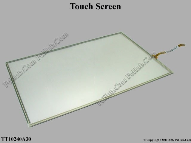 "12.1"" LCD Touch screen for HP Pavilion tx1000"