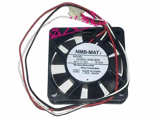 Nmb Mat 2406kl 05w B59 Server Square Fan 2406kl 05w B59 L00