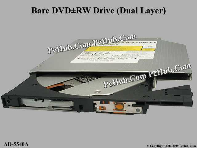 OPTIARC DVD RW AD 5540A DRIVER FOR WINDOWS 7