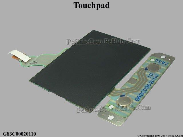 Toshiba portege pa3272u-1mpc